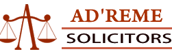 AD'REME Solicitors