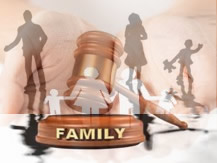 Family law @ Ad'reme solicitors